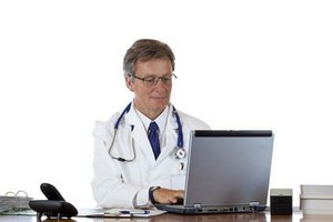lekarz komp