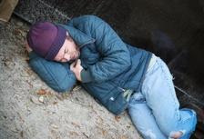 Image - Bezdomność a właściwość organów