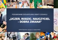 Image - Uwaga! Jakie zmiany czekają polską edukację?